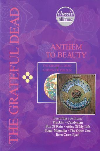Classic Albums: Grateful Dead - Anthem Poster