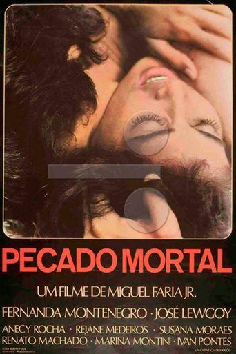 Mortal Sin Poster