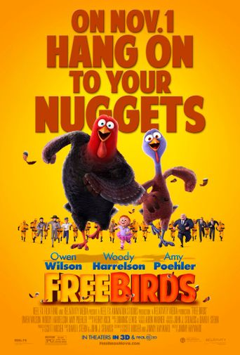 Watch Free Birds
