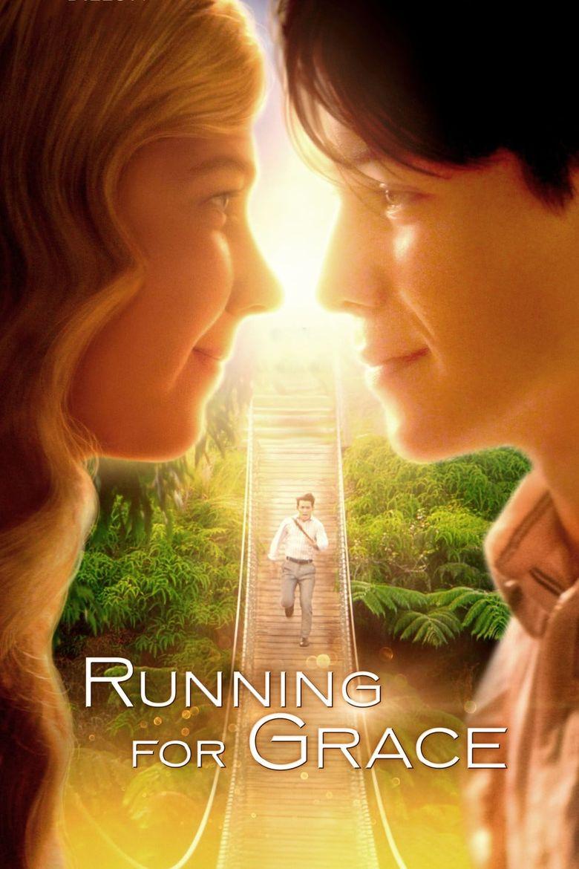 Running for Grace Poster