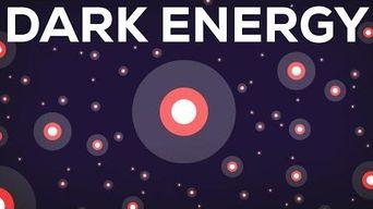 What Is Dark Matter and Dark Energy? Poster