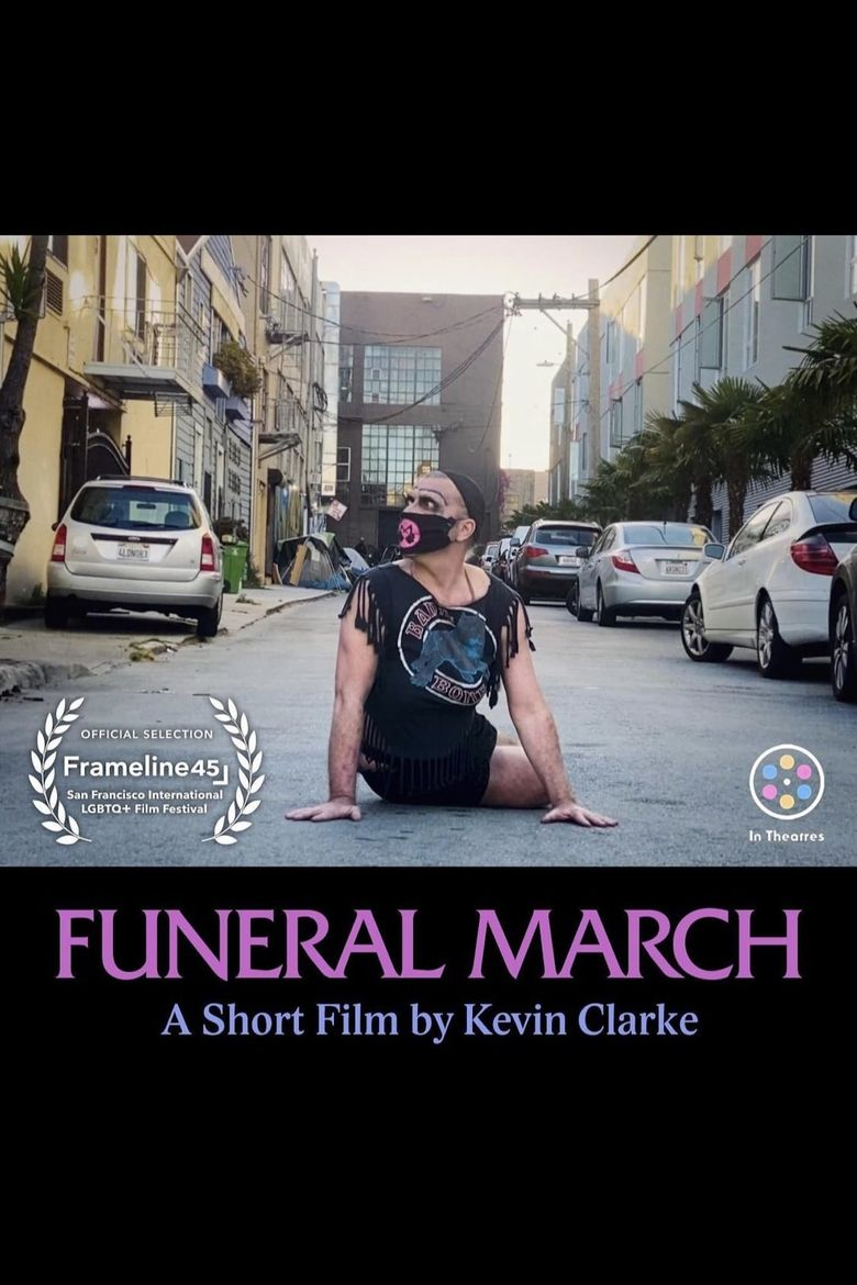 Funeral March Poster