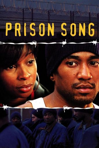 Prison Song Poster