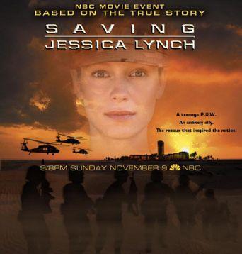 Saving Jessica Lynch Poster