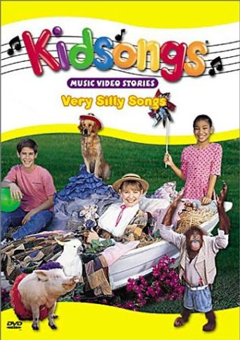 Kidsongs: Very Silly Songs Poster