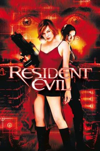 Watch Resident Evil