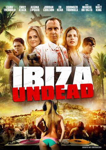 Watch Ibiza Undead