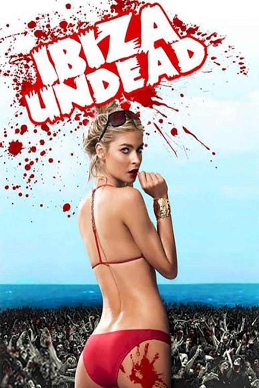 Watch Ibiza Undead