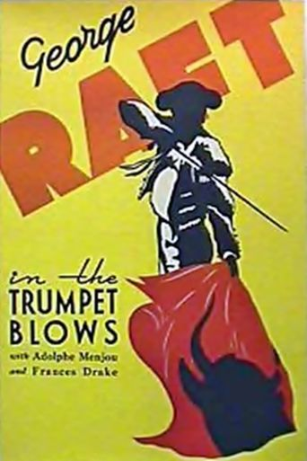 The Trumpet Blows Poster