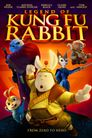 Legend of a Rabbit poster