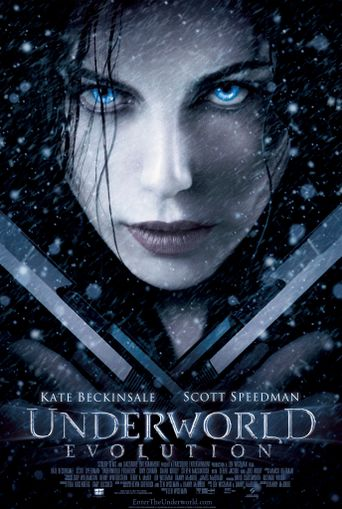 Watch Underworld: Evolution