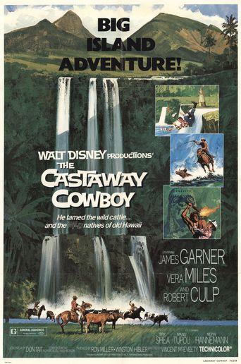 The Castaway Cowboy Poster