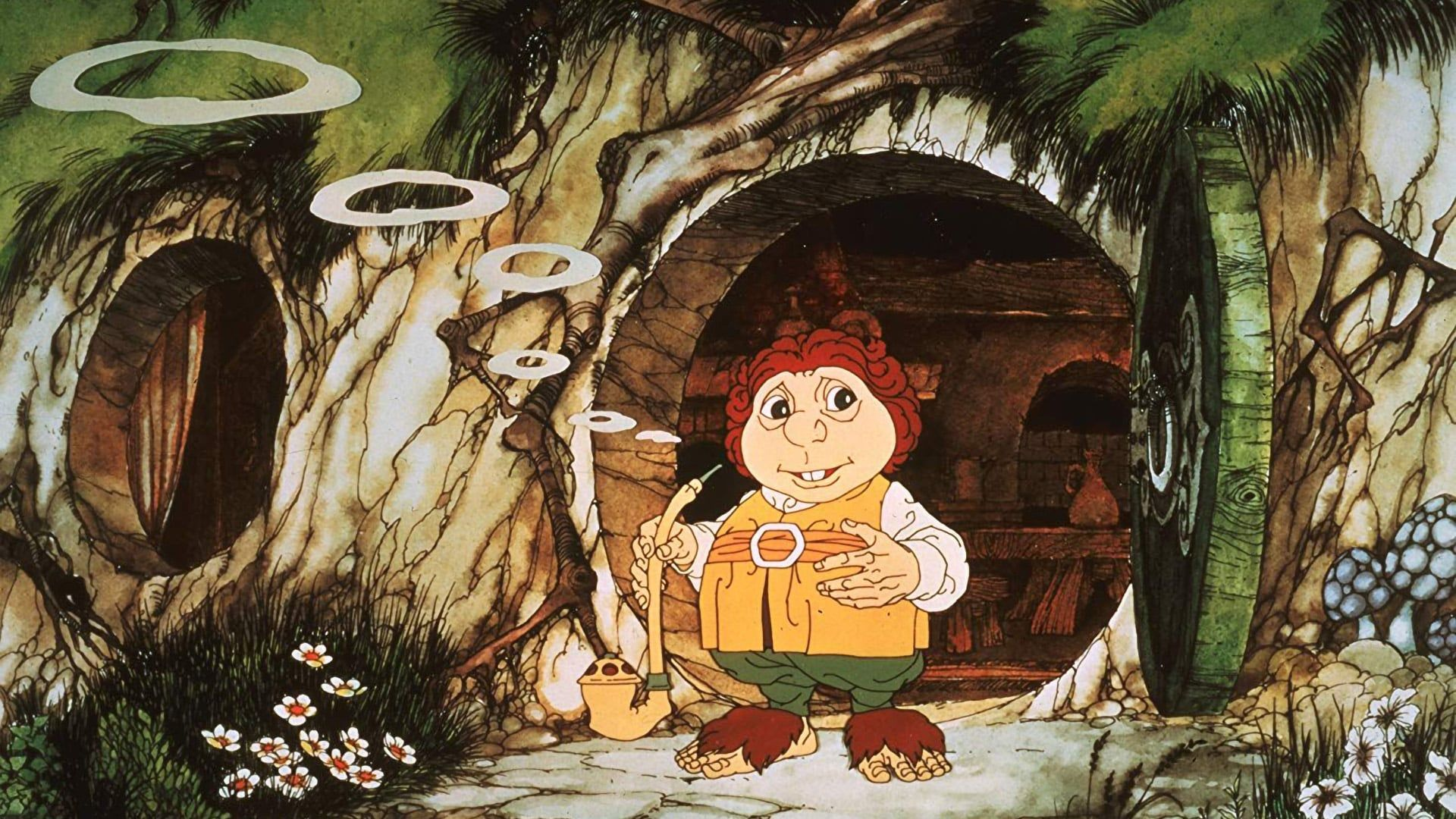 The Hobbit 1977 Where To Watch It Streaming Online Available In The Uk Reelgood