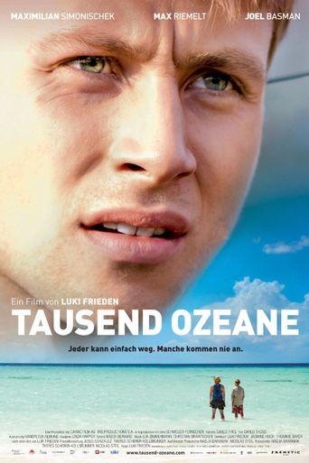Thousand Oceans Poster