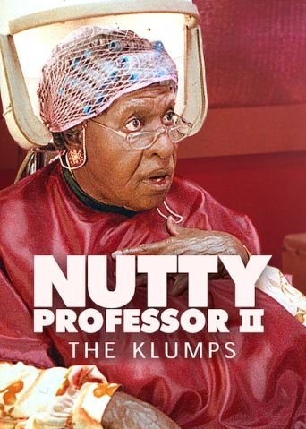 Watch Nutty Professor II: The Klumps