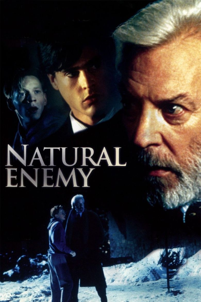 Natural Enemy Poster