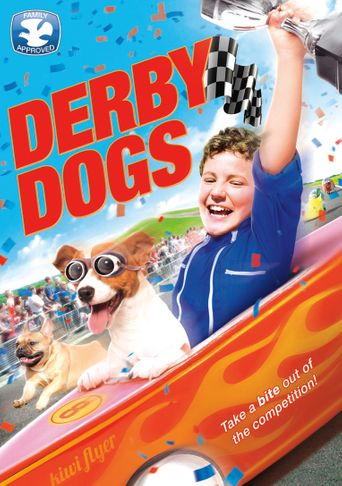 Derby Dogs Poster