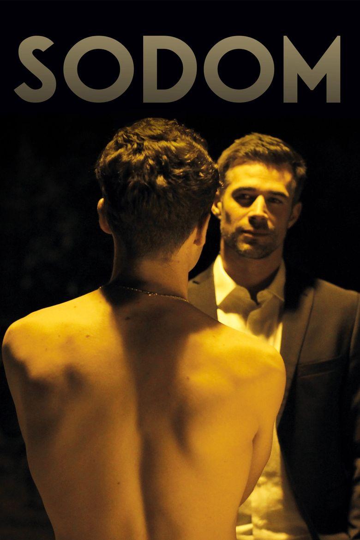 Sodom Poster