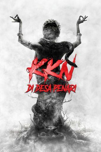 KKN di Desa Penari Poster