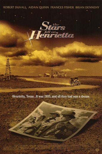 Watch The Stars Fell on Henrietta