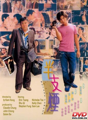 Metade Fumaca Poster