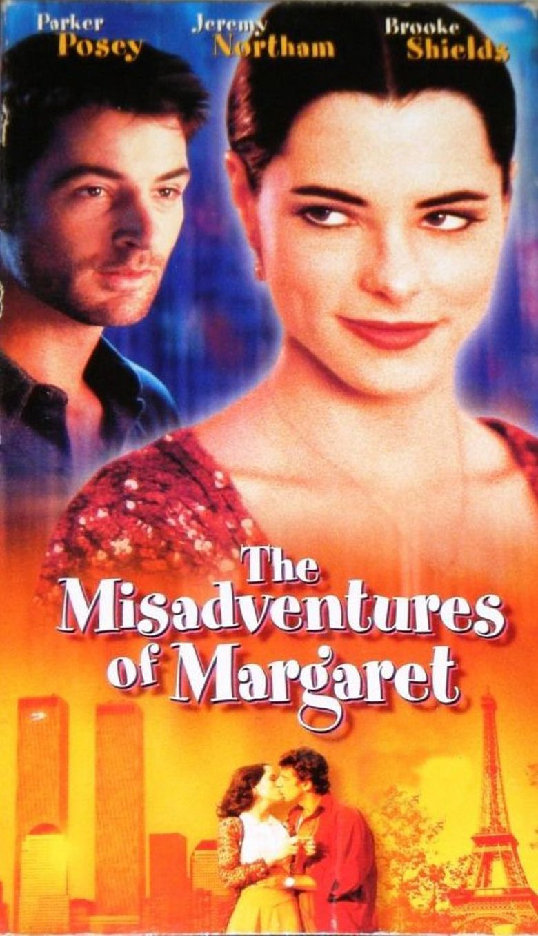 The Misadventures of Margaret Poster