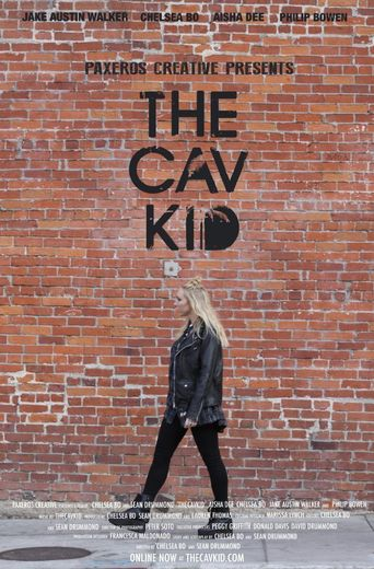 TheCavKid Poster