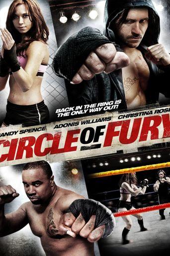 Circle of Fury Poster