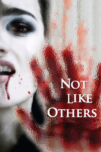 Not Like Others Poster