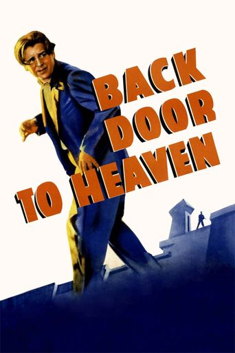 Back Door to Heaven Poster