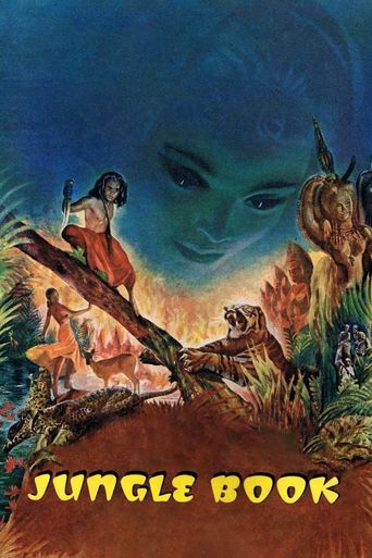 Watch Jungle Book