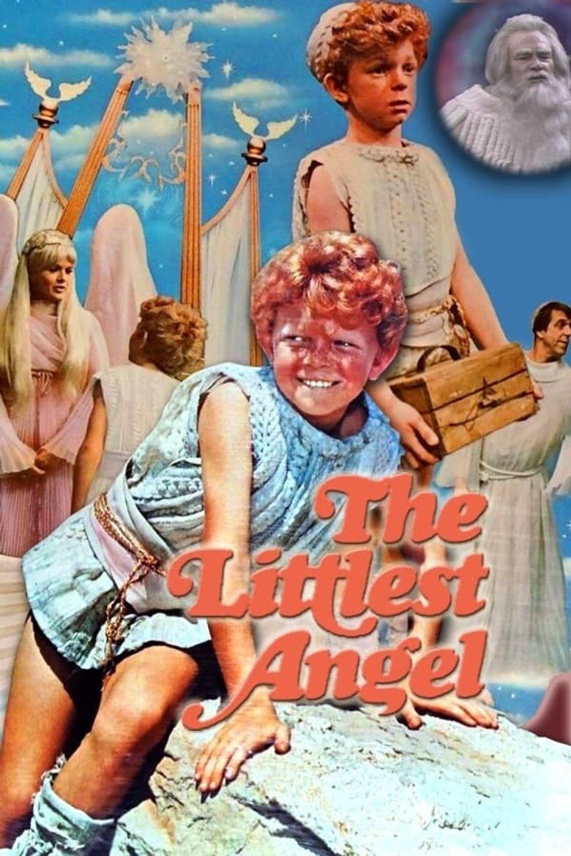 The Littlest Angel Poster