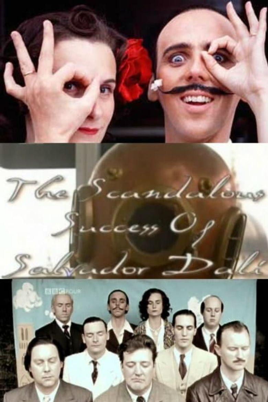 Surrealissimo: The Trial of Salvador Dali Poster