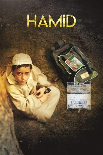 Hamid Poster