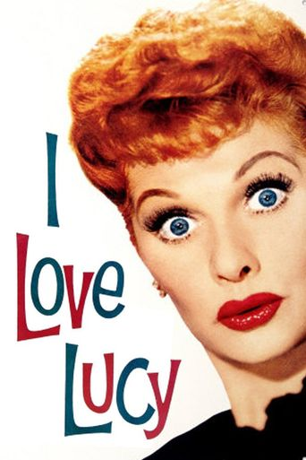 I Love Lucy: The Movie Poster
