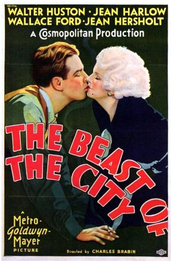 Watch The Beast of the City