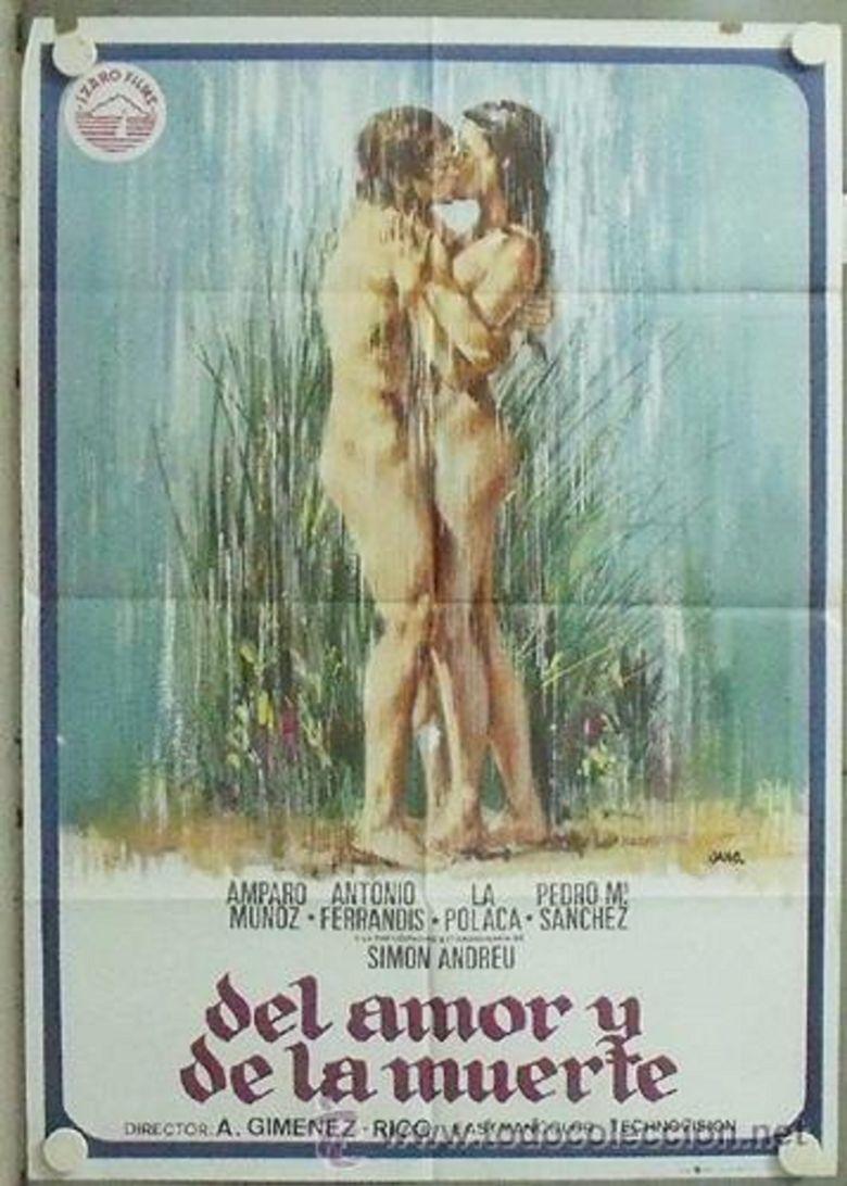 Del amor y de la muerte Poster