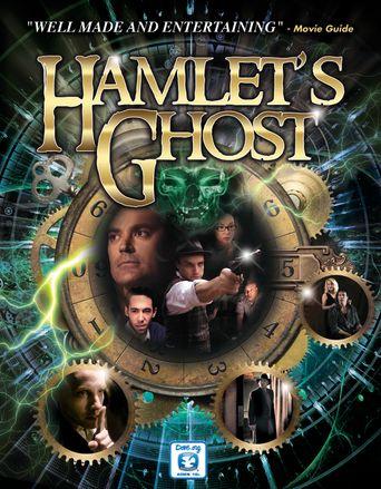 Hamlet's Ghost Poster