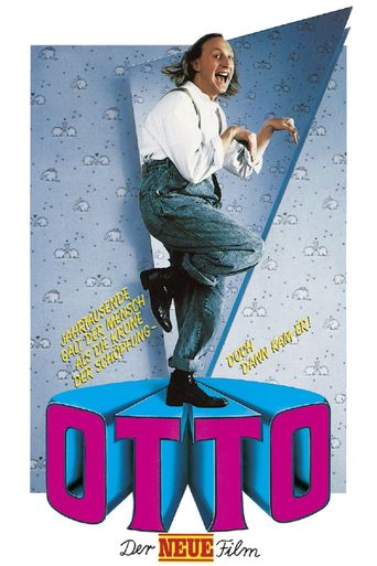 Otto - The New Movie Poster