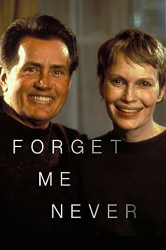 Forget Me Never Poster