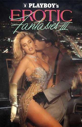 Playboy: Erotic Fantasies III Poster