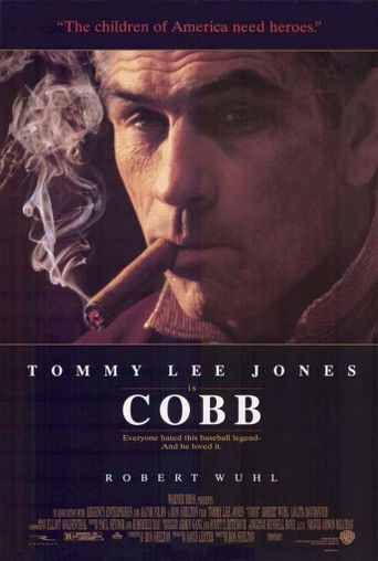 Watch Cobb