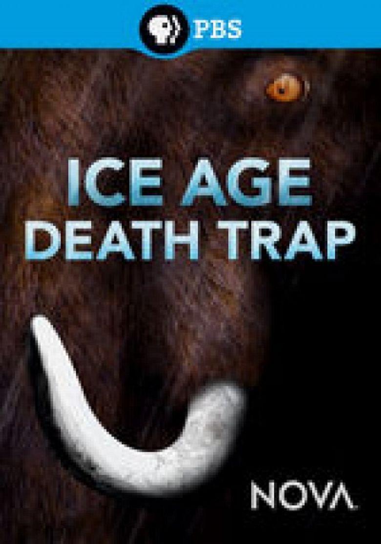 Ice Age Death Trap: Nova Poster