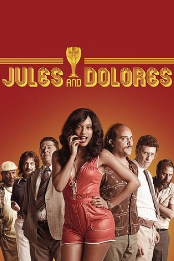 Jules and Dolores Poster