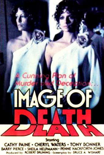 Image of Death Poster