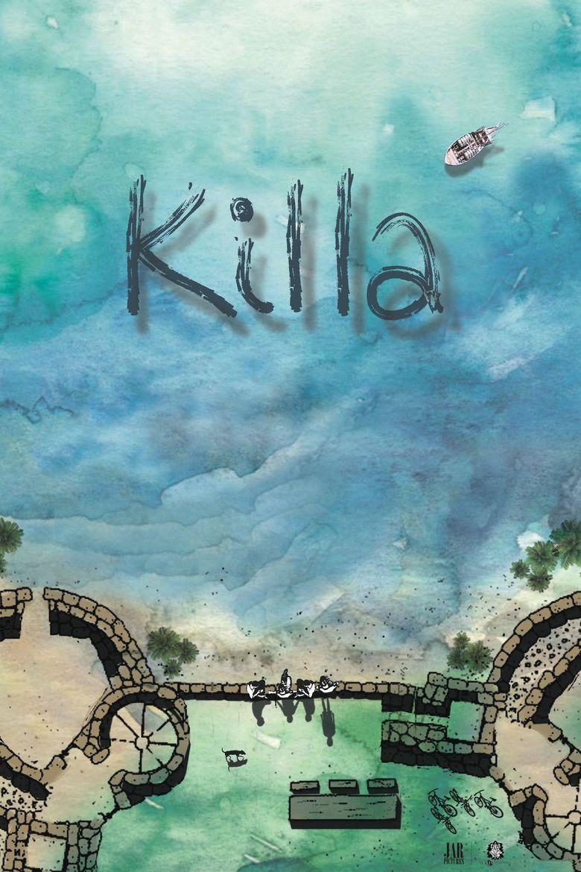Watch Killa