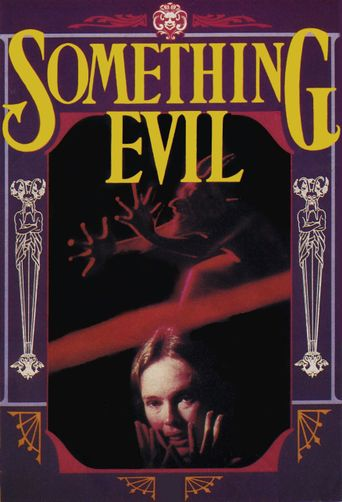 Something Evil Poster