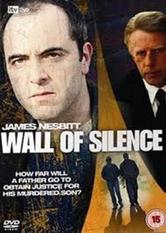 Wall of Silence Poster