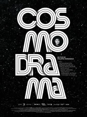 Cosmodrama Poster