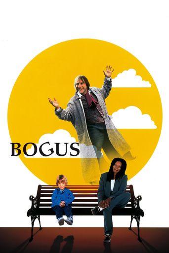 Bogus Poster
